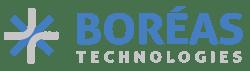 Boreas Tech Logo Design LinkedIn